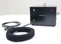 神経波磁力線発生器(Mリング)+免疫力向上ホットパック