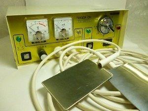タカダイオン電子負荷療法とは